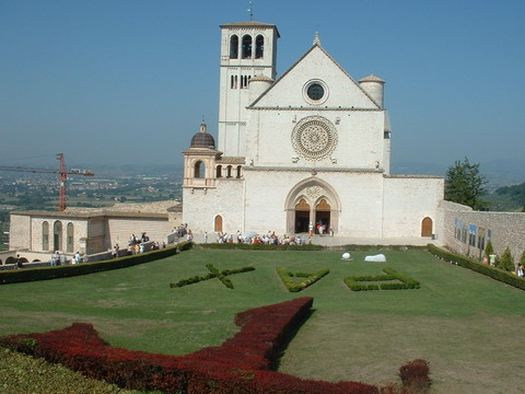 You are browsing images from the article: Umbria - Assisi (PG)