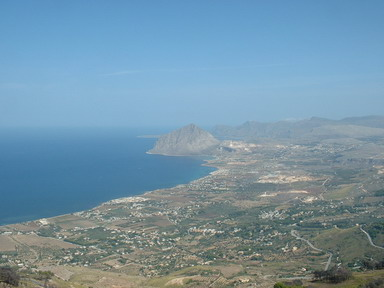 You are browsing images from the article: La Città di Erice (TP)