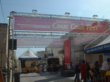 You are browsing images from the article: Le foto del Cous cous festival di San Vito lo Capo