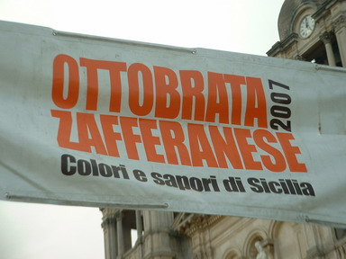 You are browsing images from the article: Zafferana Etnea (CT) - L' Ottobrata
