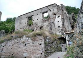 Gli Antichi Mulini di Larderia