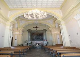 La Chiesa di S.Sebastiano