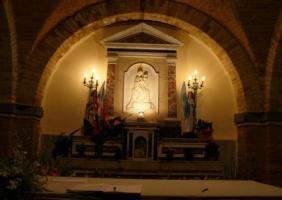 Il Pellegrinaggio al Santuario di Dinnammare
